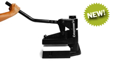 4-Ton Clicker Press